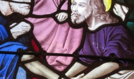 Vitrail du 16ème siècle