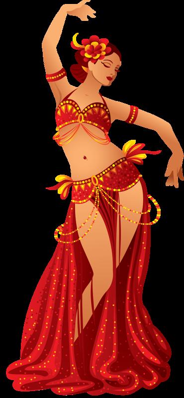 Danseorientale