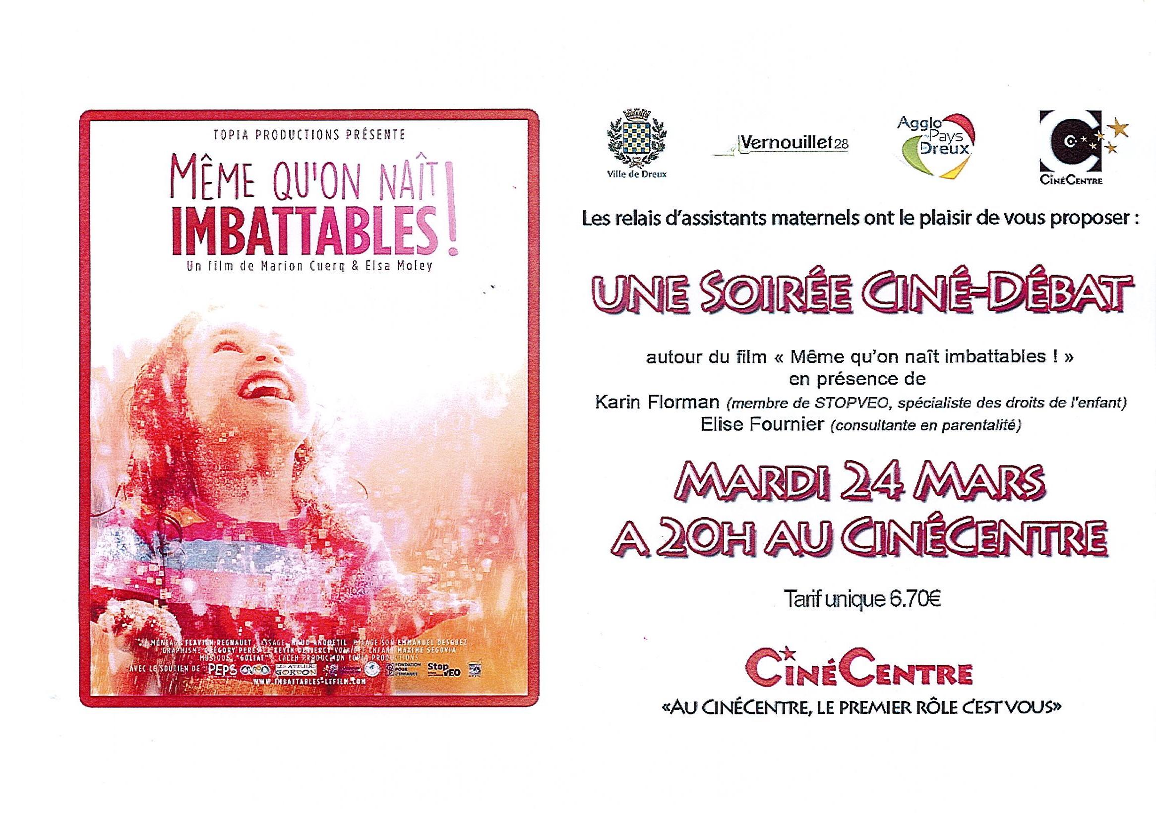 Ciné Centre Dreux