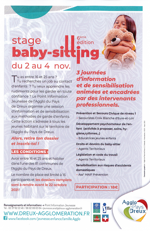 Baby-sitting agglo1